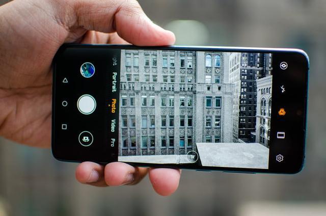 除P30 Pro,华为能够对P30智妙手机做了太多的删减