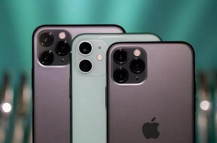 iPhone 11用了1个月,还不如三星Note10+,原因有4点