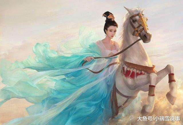 中国历史五大未解谜团, 如果你有幸解开一个, 就能名垂青史万古流芳