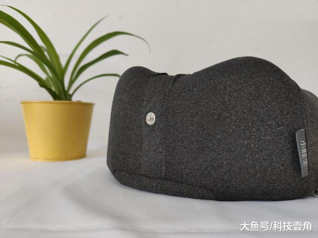 格格爱遮光睡袋,舒适又透气,给你一个如夜晚般安稳的午睡环境