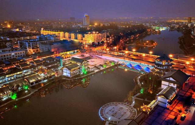 安徽拥有县级市最多的城市,却沾着南京的光!