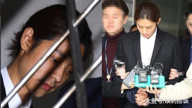 郑俊英经由法院个2小时受审,认可偷拍被绑脚收拘留所