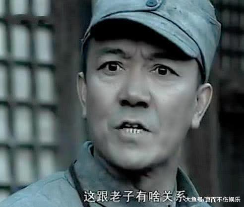李云龙伤愈后归队,为什么张年夜彪不睹了?本果电视剧里不敢透漏!