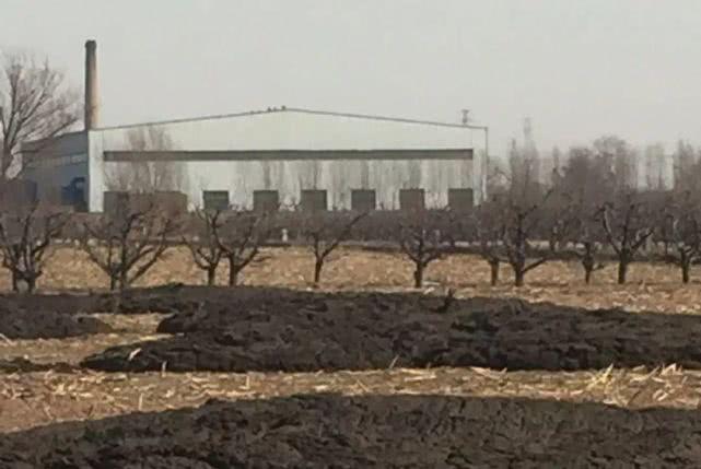 交城县:污火处置惩罚厂的3000吨污泥倒进400亩耕天泥土中铜锌重金属超标该怎样办?(视频)