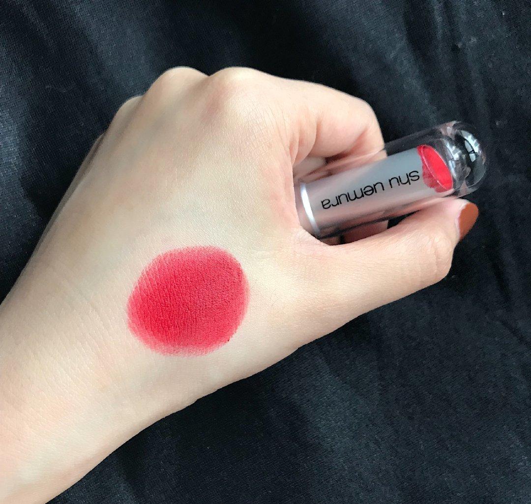 流行口红色号推荐,这几款口红几乎人手一款,显白又提气色!