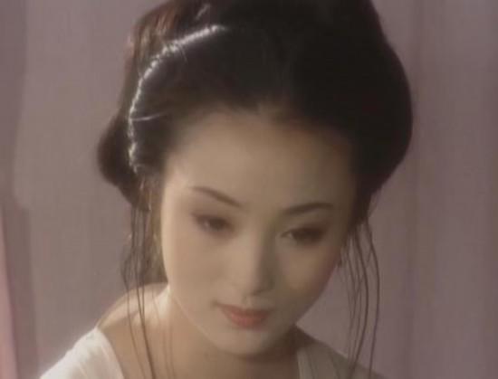 公认35年前最美9张脸:王祖贤上榜,陈红勉强第四,第一没话说