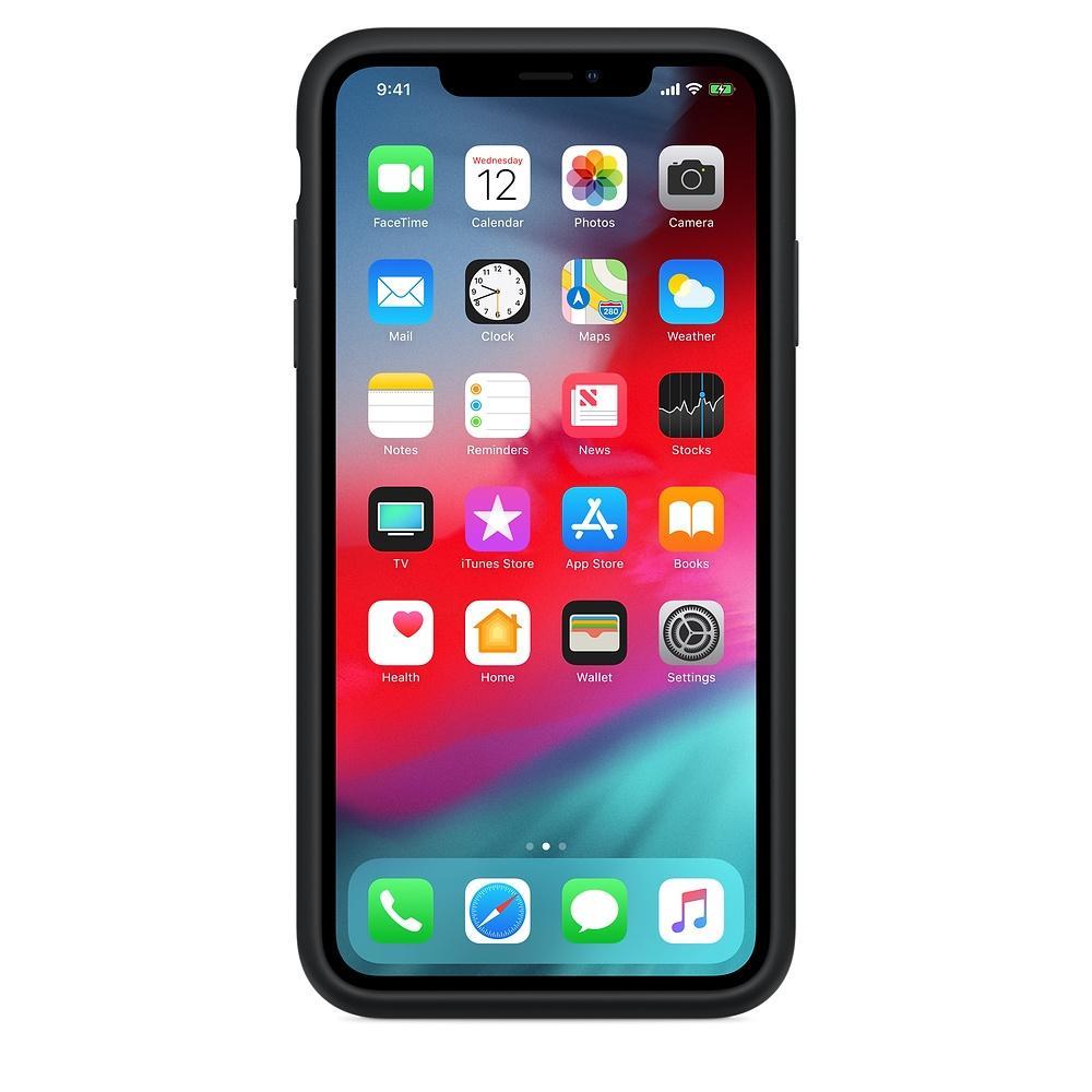 新iPhone电池背壳宣布: 竟撑持无线充电