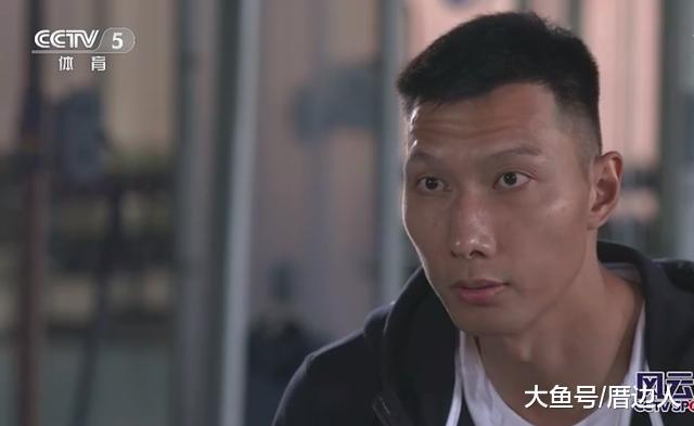 阿联坦承广东夺冠压力大,李楠要我带好国家队,世界杯见最强自己