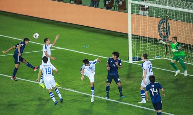 若日本队和澳年夜利亚队无法进进八强, 您不用感应惊讶