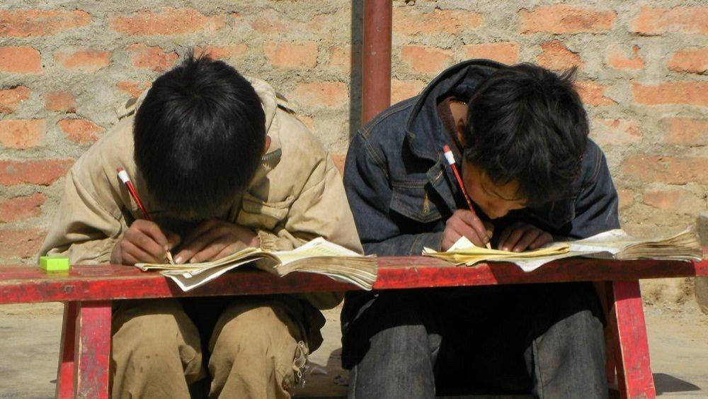 """孩子问""""我为什么要读书?""""这位妈妈的回答是我见过最好的答案"""
