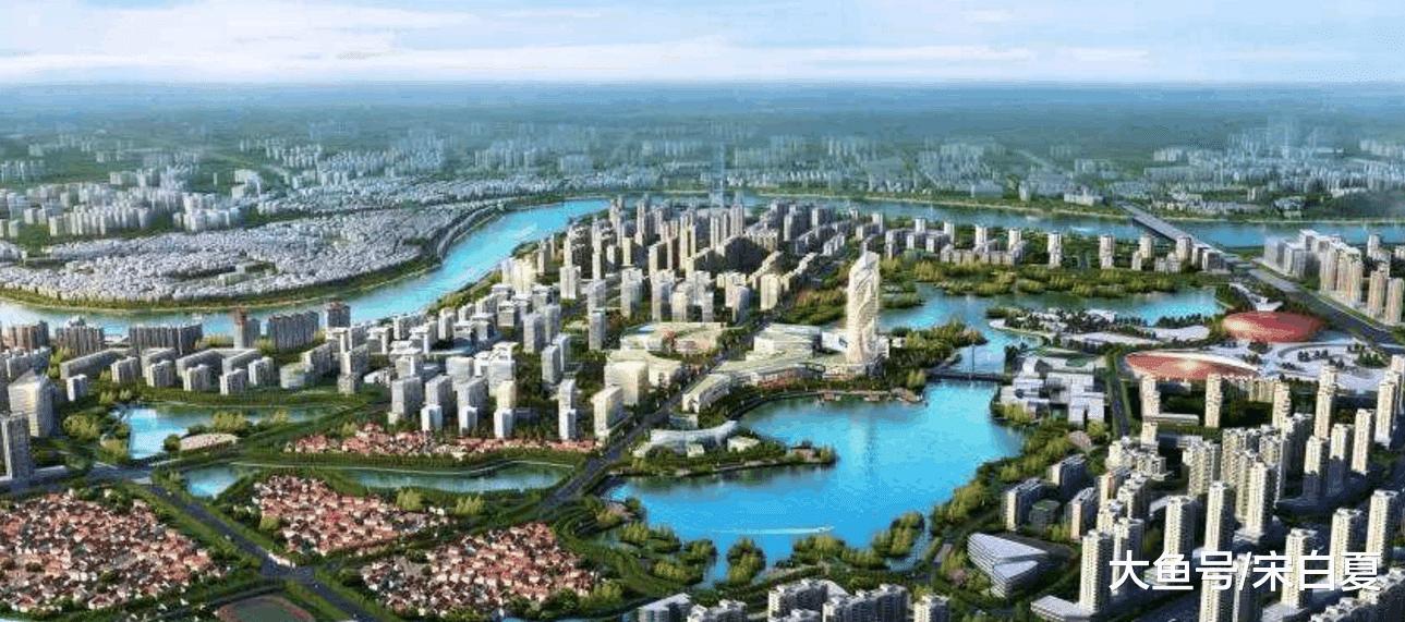 广东最有钱的小县城,