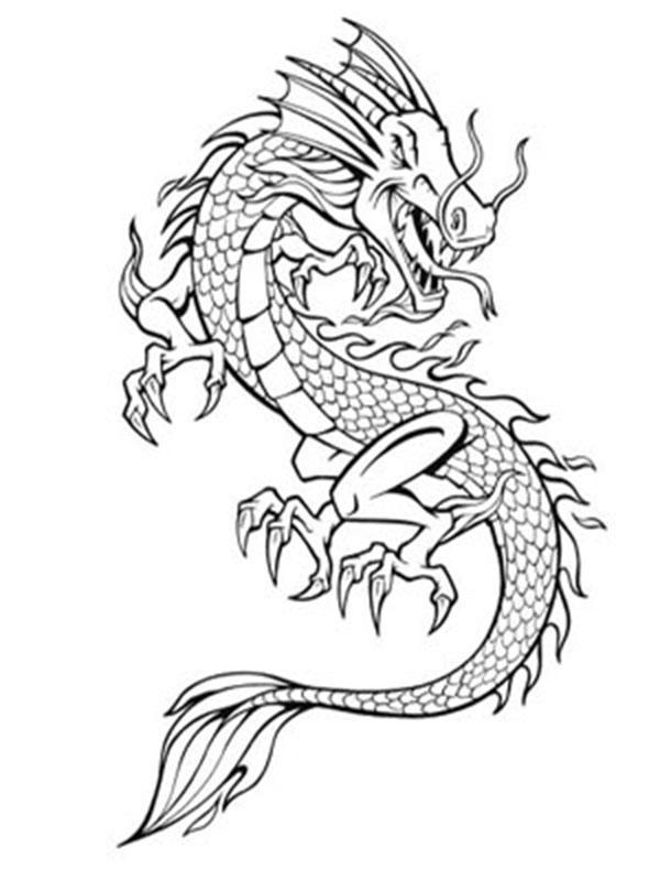 中华第一龙 国宝碧玉龙