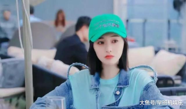"""郑爽新剧行将播出,赵宝刚称其""""演技炸裂"""",该剧评分高攀退戚"""