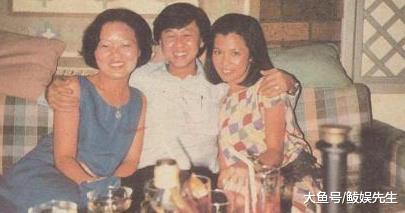 翁好玲前尘旧事: 曾于新加坡登台时代, 交友到一群麻将友!