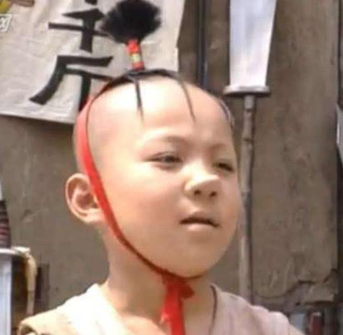 """你还记得""""三毛""""吗?14岁秃顶,再复出和宋丹丹攀关系直接被淘汰"""