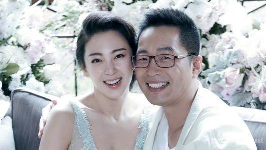 袁巴元爆料张雨绮与男人开房: 别让前夫, 毁了你的前程