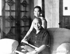 民国第一女星的私生女,26岁嫁给75岁夫君,大半生凄凉独居