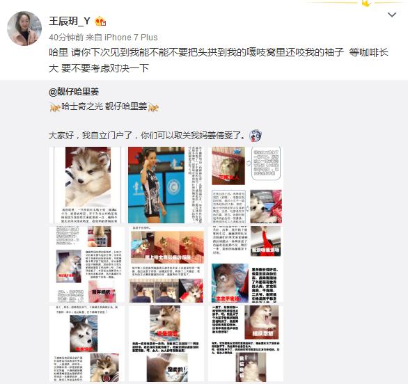 江苏女排多名队员微博炸开了锅, 本来张常宁实当妈妈了