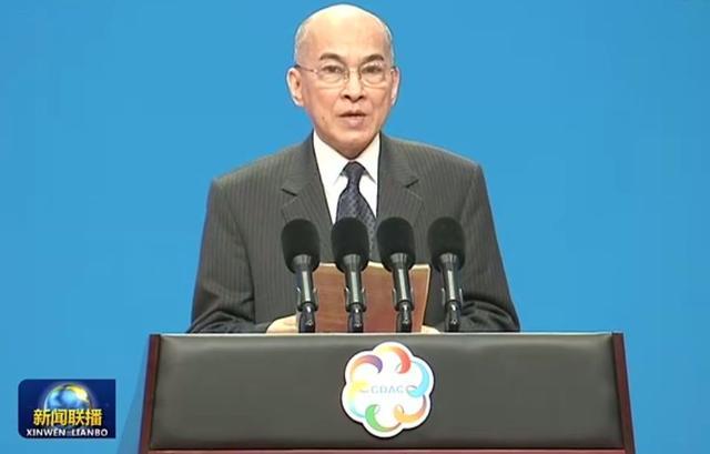 中国的文明主张,外方领导人怎么看?