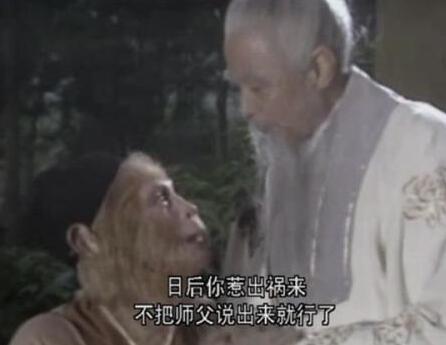 孙悟空不为人知的另一里:多愁擅感!一部西纪行竟哭哭笑笑十几次