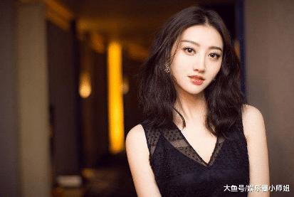 女神变肥后: 刘亦菲像年夜妈, 热巴像妊妇, 只要她变得更好了