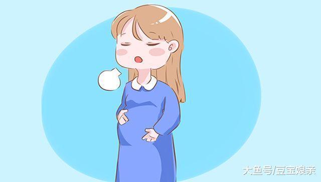 怀孕后, 孕妈身上这4个部位会变黑, 是胎儿健康的表现