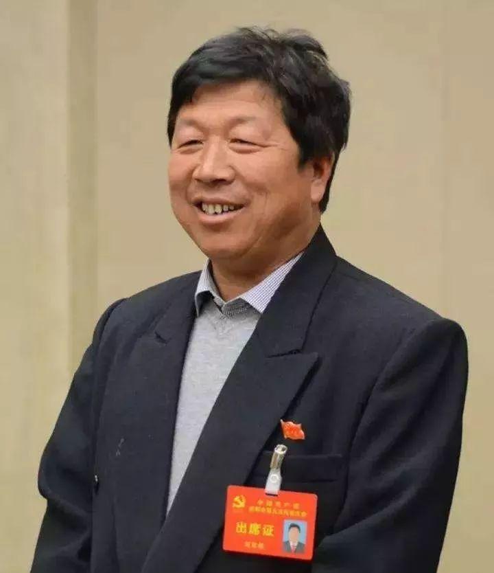 涉县四人荣登市第七届道德模范光荣榜