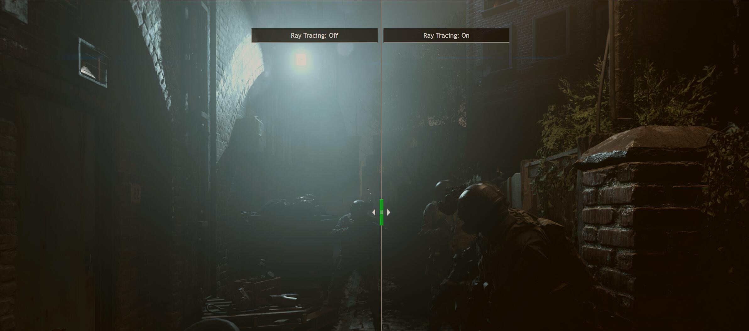 显示屏内的真实世界:10款具备光线追踪的游戏盘点
