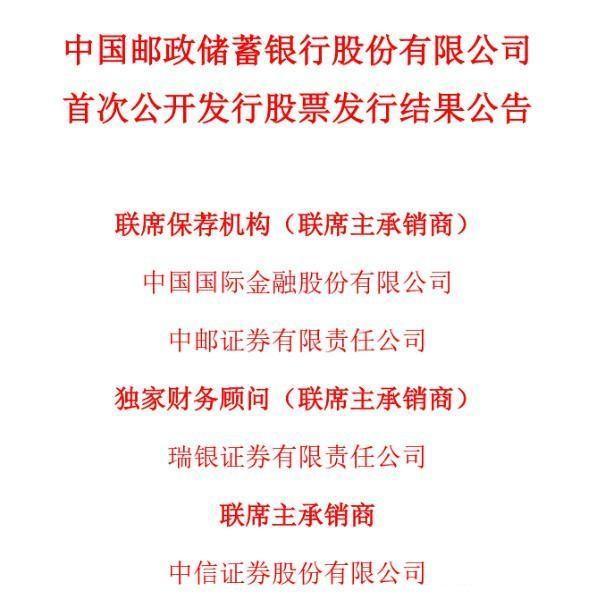 """社保央企基金 但斌林园都买了邮储银行 1.3万股民被忽悠""""瘸""""了!"""