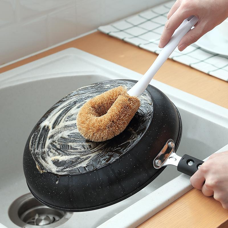 厨房念要脱节油腻感, 那些对象不克不及少!