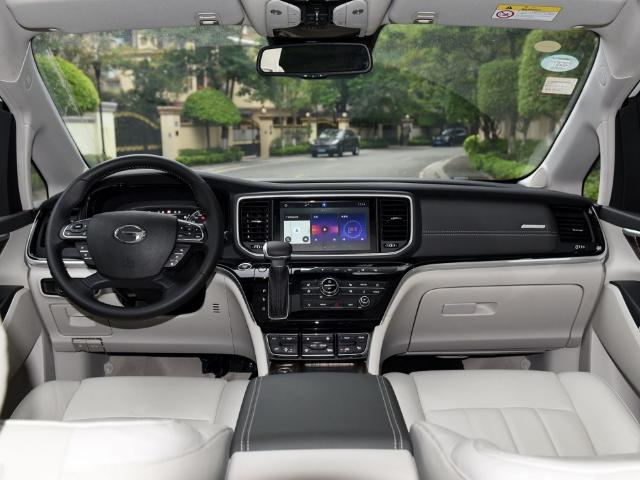 国产高性价比MPV车型, 传祺GM8, 人人觉得怎样样?