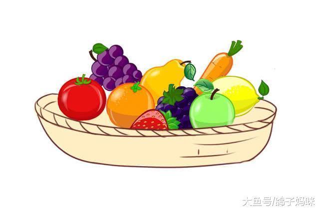 幼儿进食过量, 5大水果随时变毒果