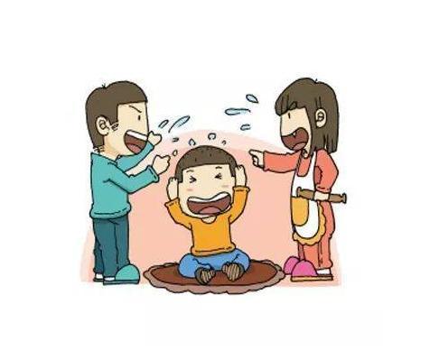 就算犯错再严重,这三个场合也别批评孩子,将来孩子会感激你!