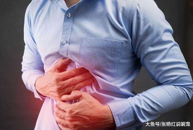 胃病患者泛起4个疑号,是癌细胞收回正告,有需要做个胃镜搜检了