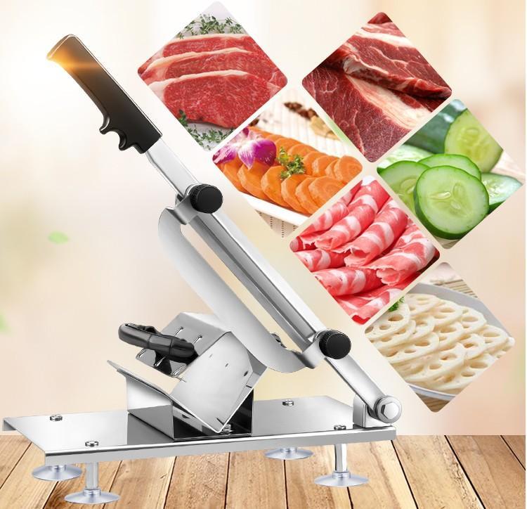 义黑发明的绞肉神器,8秒剁碎2斤肉还不净脚,妻子死活要购
