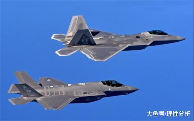 世界现役最好的四款战机中国具有两款,歼20排名相符预期!
