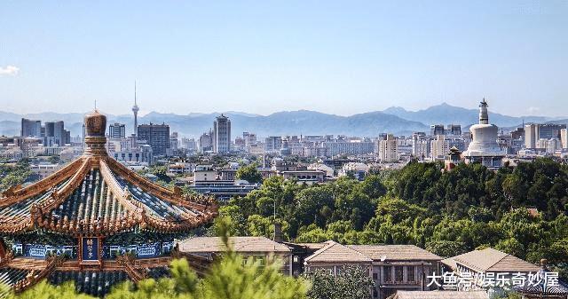 一线都会北京有许多剩女, 那究竟是什么本果?