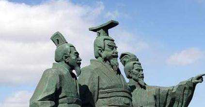秦王朝竖立今后面对的经管题目,文明题目,以及处理之法