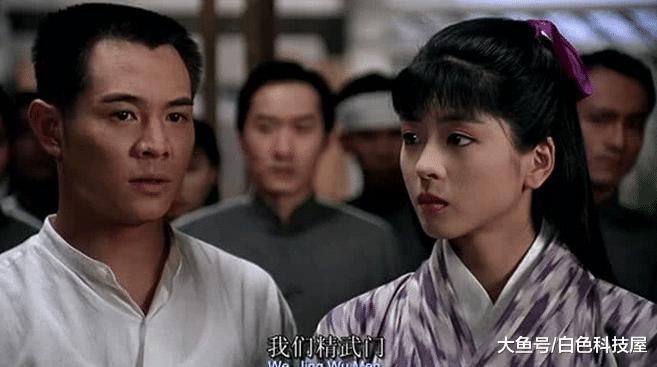 最早出现在中国银幕的日本女优单身至今,容貌还是不输给年轻女子
