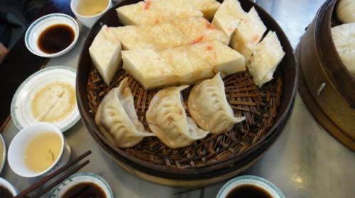 日本人嫌弃中餐不细腻,网友拿出广州早茶:给您们开开眼界