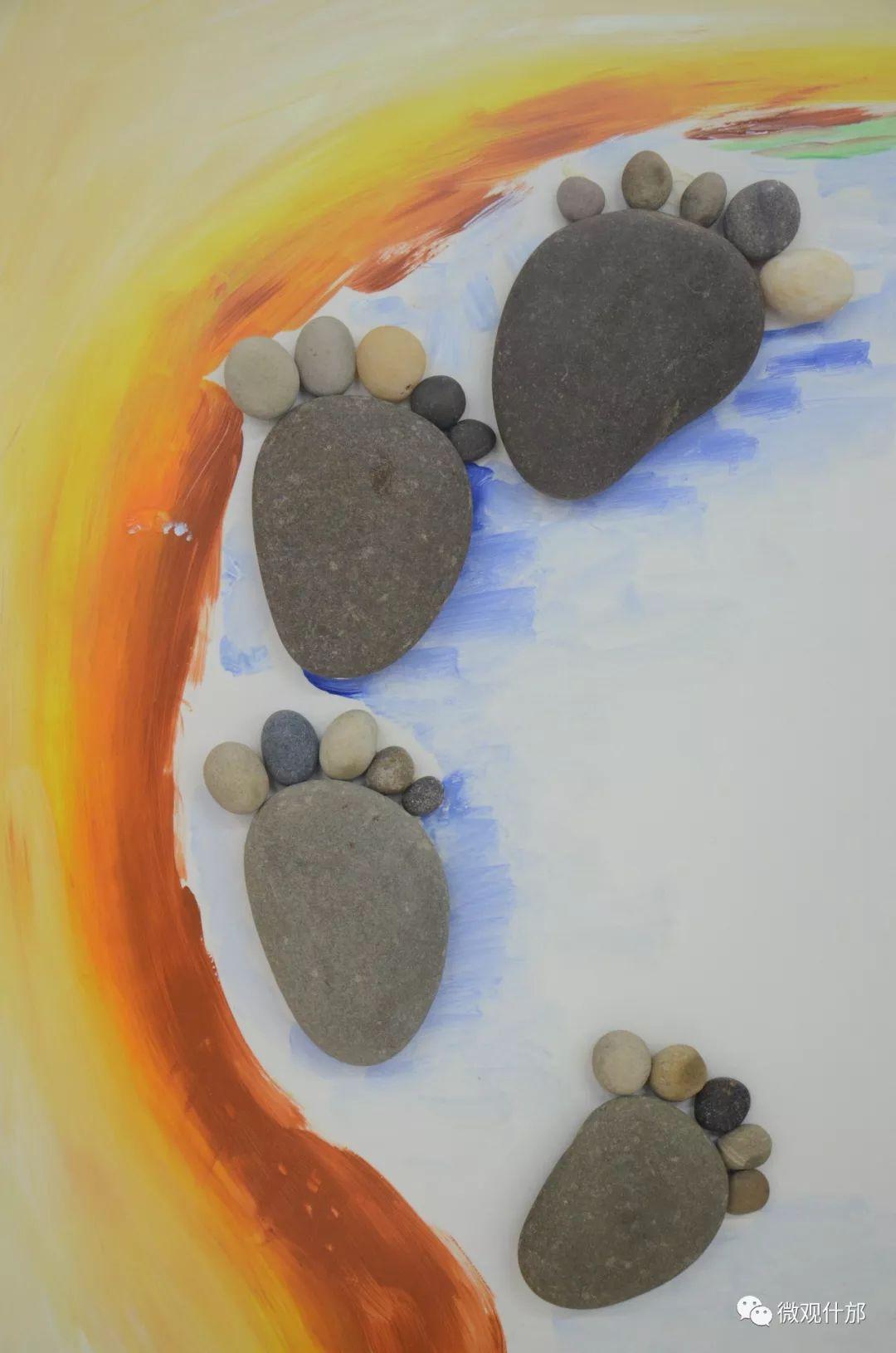 """那些石头""""活""""了!什邡惊现""""猖狂的石头"""",令人爱不释脚"""