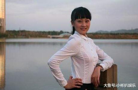 乡村爱情中除了杨晓燕,还有一位身材超棒的漂亮女人