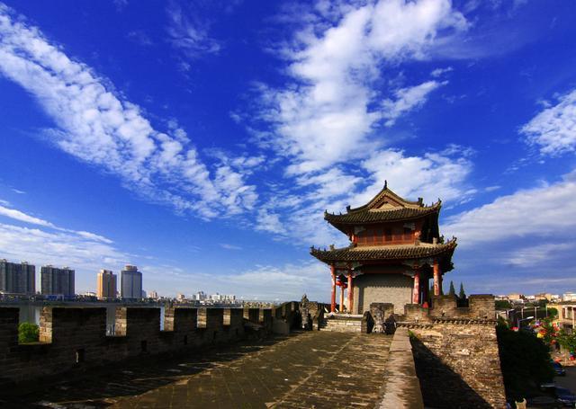 襄阳,一方盛产文学家和文学作品的热土