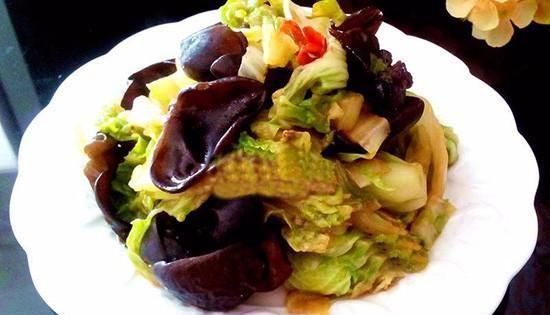 几讲厚味的家常菜,经济真惠营养雄厚,让您一次吃个尽兴!