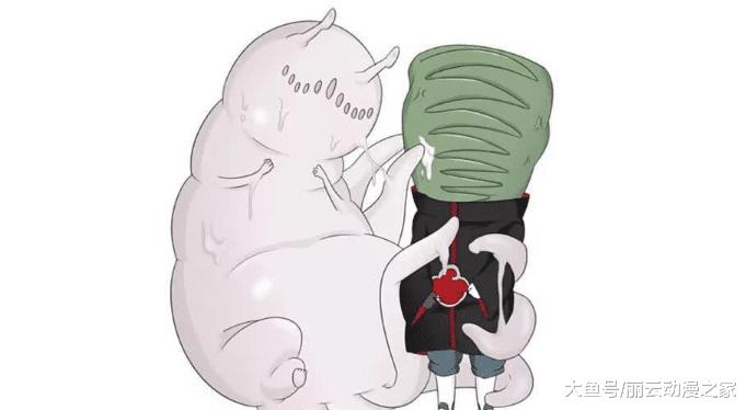 火影:尾兽个人卖萌现场,迪达推快乐喜爱很怪异,鼬念要给九尾梳毛!