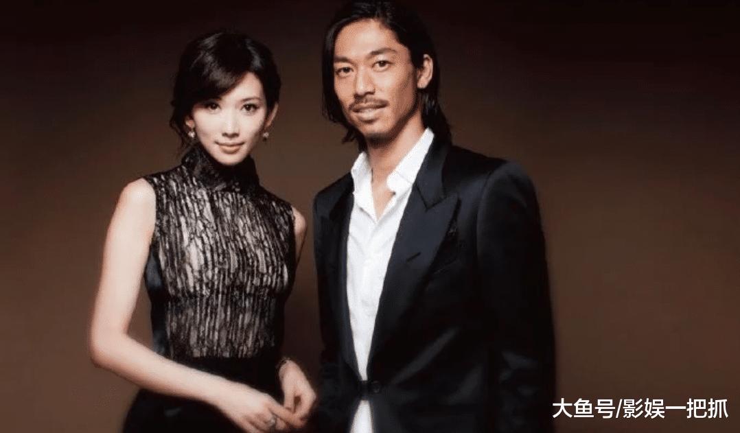 45岁的林志玲为什么选择嫁给日本人?这几张照片说明了一切