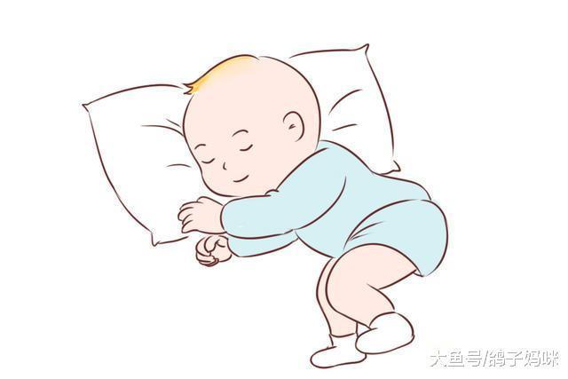 婴儿睡姿大解析! 仰睡、侧睡、趴睡, 哪种最好?