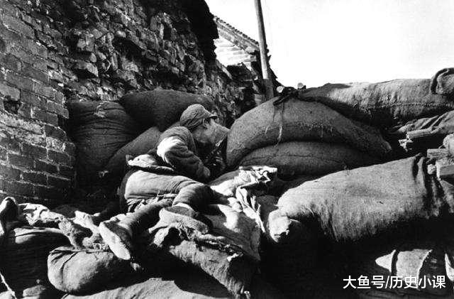 """""""台儿庄战斗""""我方就义5万多人, 日军阵亡若干人?"""