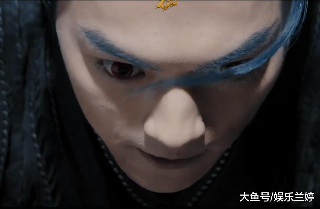 招摇:招摇危在旦夕,姜武复活顾晗光,千锦5个字墨青怒骂白眼狼