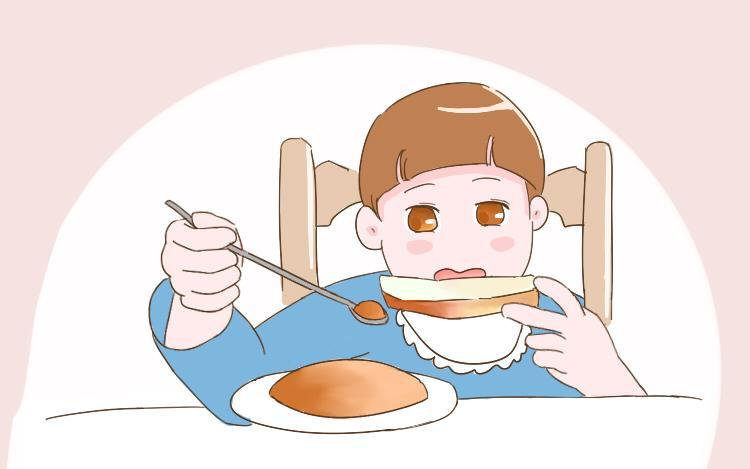 孩子有这3个现象说明要停止生长了,家长可要把握住他最后长高期
